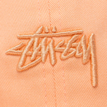 Кепка Stussy Tonal Stock Low Pink фото- 3