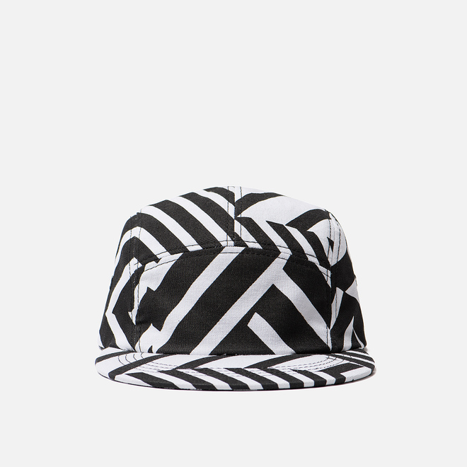 Кепка Submariner 5 Panel Razzle Dazzle Black/White