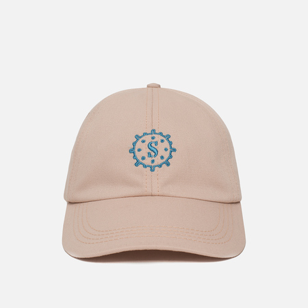 Кепка Submariner Embroidered Logo S Light Pink/Blue