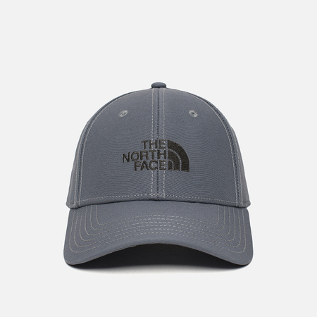 Кепка The North Face 66 Classic Mid Grey