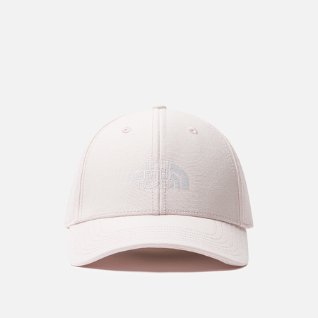 Кепка The North Face 66 Classic Pink Salt/TNF White