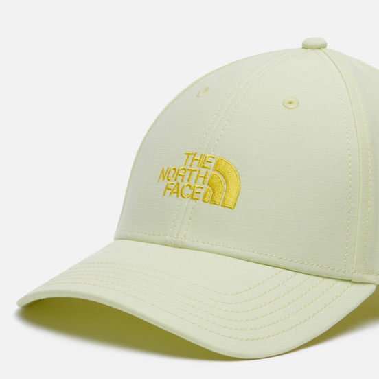 Кепка The North Face 66 Classic Tender Yellow