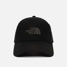 Кепка The North Face 66 Classic TNF Black фото- 0