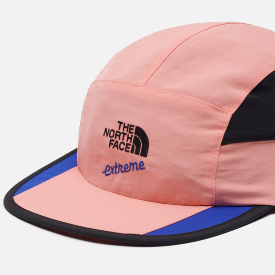 Кепка The North Face Extreme Ball Miami Pink