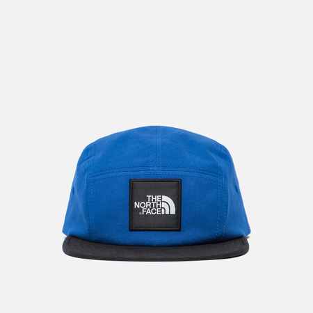 Кепка The North Face Five Panel Bright Coba