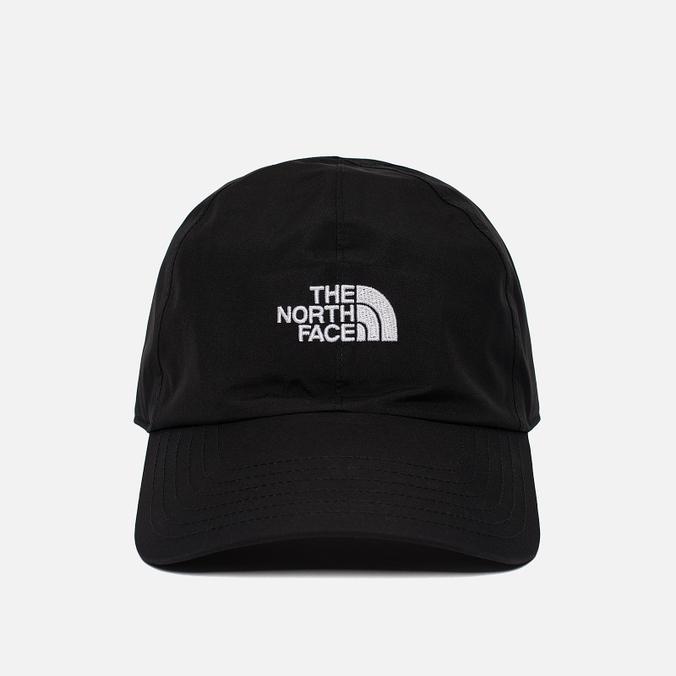 Кепка The North Face Logo Gore TNF Black/TNF White