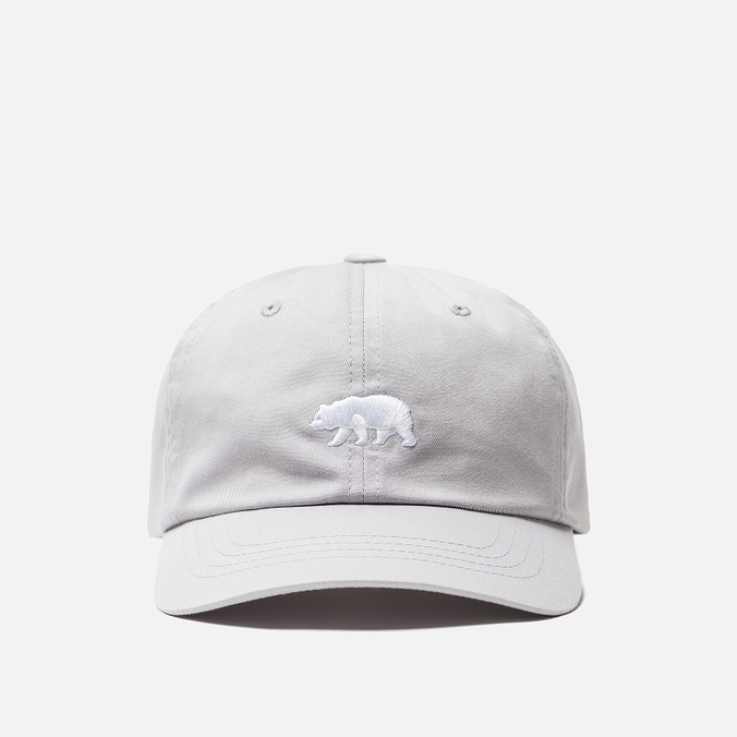 Кепка The North Face The Norm Hat Mid Grey/TNF White