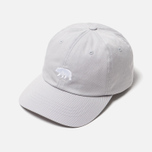 Кепка The North Face The Norm Hat Mid Grey/TNF White фото- 2