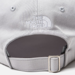 Кепка The North Face The Norm Hat Mid Grey/TNF White фото- 4