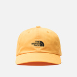 Кепка The North Face The Norm Hat Zinnia Orange/TNF Black фото- 0