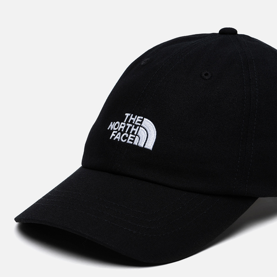 Кепка The North Face The Norm TNF Black