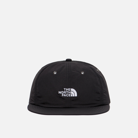 Кепка The North Face Throwback Tech TNF Black/TNF White