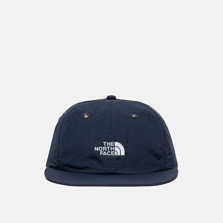 Кепка The North Face Throwback Tech Urban Navy/TNF White