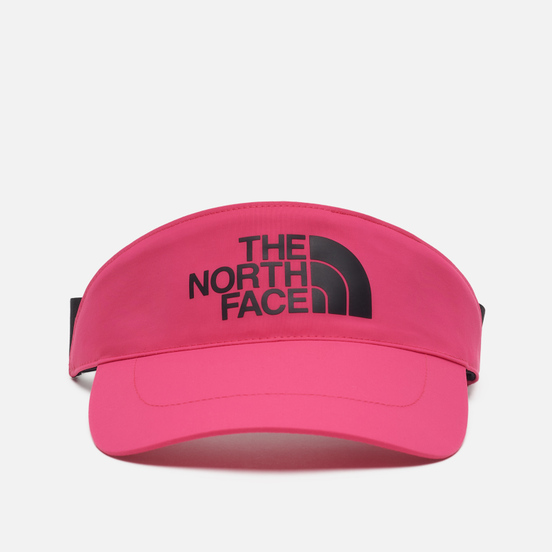 Кепка The North Face UX Visor Mr. Pink