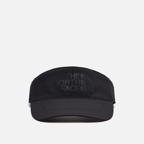 Кепка The North Face UX Visor TNF Black