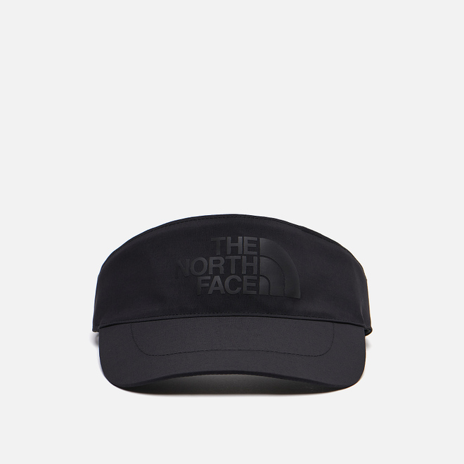 Кепка The North Face UX Visor TNF Black