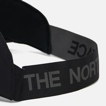 Кепка The North Face UX Visor TNF Black фото- 3
