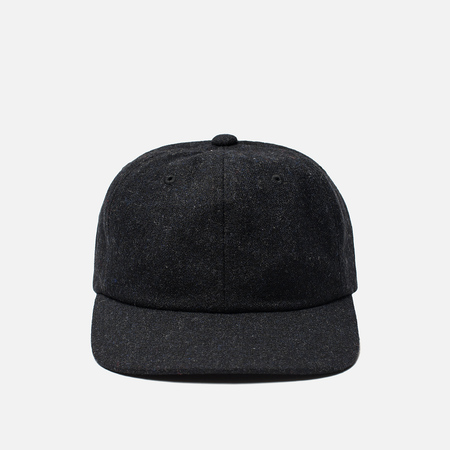 Кепка The North Face Wool Ball TNF Black/Heather Grey