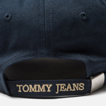 Кепка Tommy Jeans Crest Dark Sapphire фото- 3