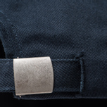 Кепка Tommy Jeans Crest Dark Sapphire фото- 4