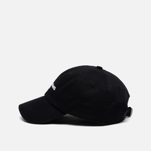 Кепка Tommy Jeans Sport Logo Embroidery Black фото- 2