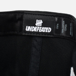 Кепка Undefeated 5 Strike SP16 Black фото- 6