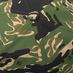 Кепка Undefeated 5 Strike SP16 Tiger Camo фото- 3