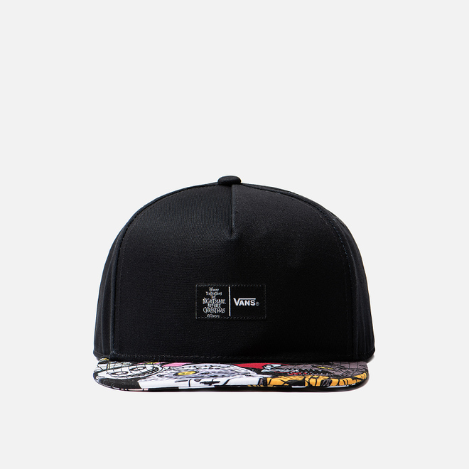 Кепка Vans x Disney The Nightmare Before Christmas Snapback Multicolor
