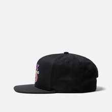 Кепка Vans x Disney The Nightmare Before Christmas Snapback Oogie Boogie Black фото- 1