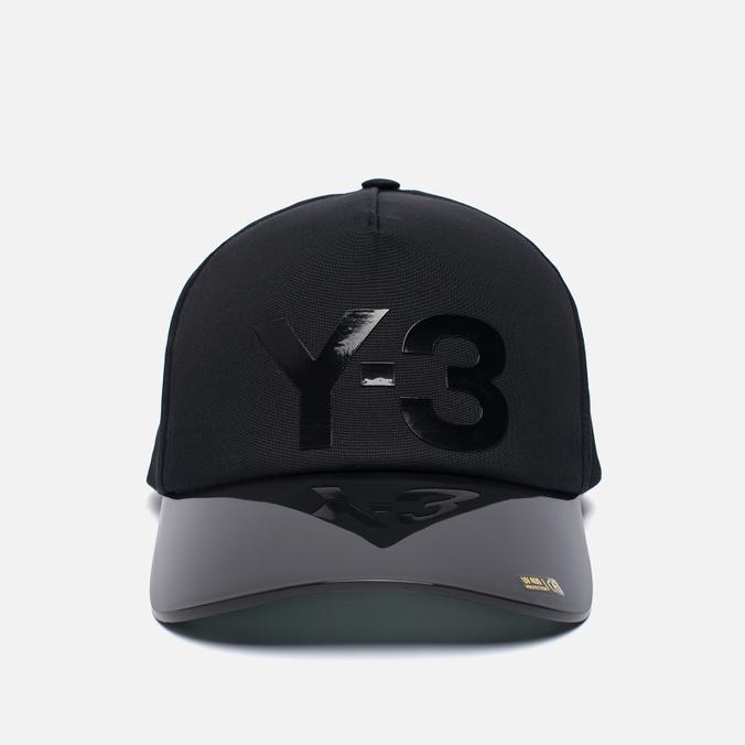 Кепка Y-3 Visor Black
