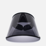 Кепка Y-3 Visor Large Transparent Black фото- 0