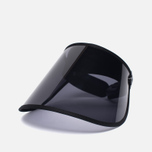 Кепка Y-3 Visor Large Transparent Black фото- 1