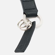 Ключница Master-piece Leather Bos Taurus Navy фото- 4