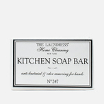 Кухонное мыло The Laundress Anti-Bacterial And Odor Removing 125g фото- 0