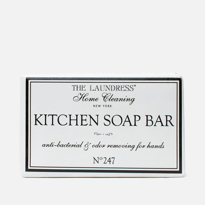Кухонное мыло The Laundress Anti-Bacterial And Odor Removing 125g