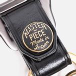 Ключница Master-Piece Carabiner Black фото- 3