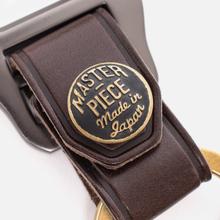 Ключница Master-piece Carabiner Choco фото- 3