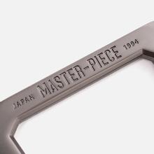 Ключница Master-piece Carabiner Choco фото- 2