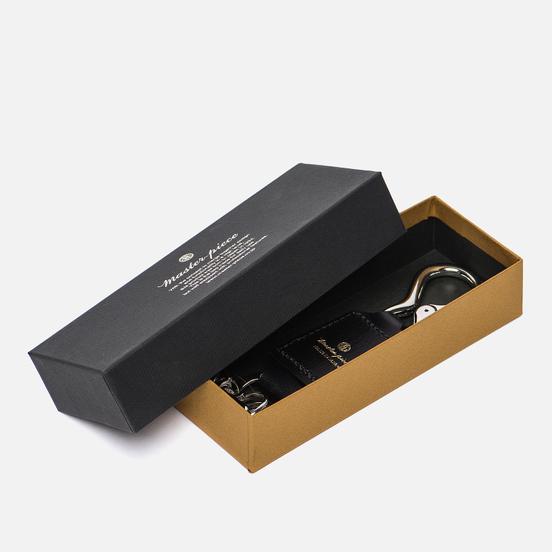 Ключница Master-piece Gloss V.2 Black