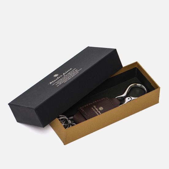 Ключница Master-piece Gloss V.2 Choco