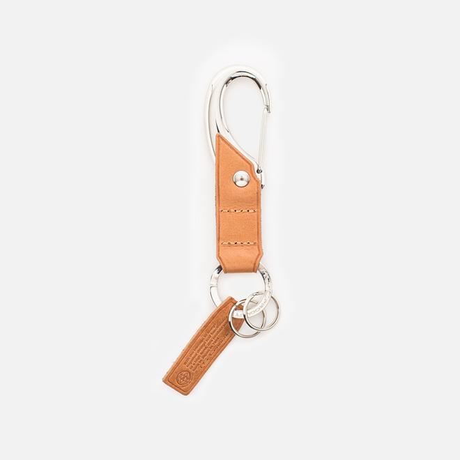 Ключница Master-piece Leather Bos Taurus Beige