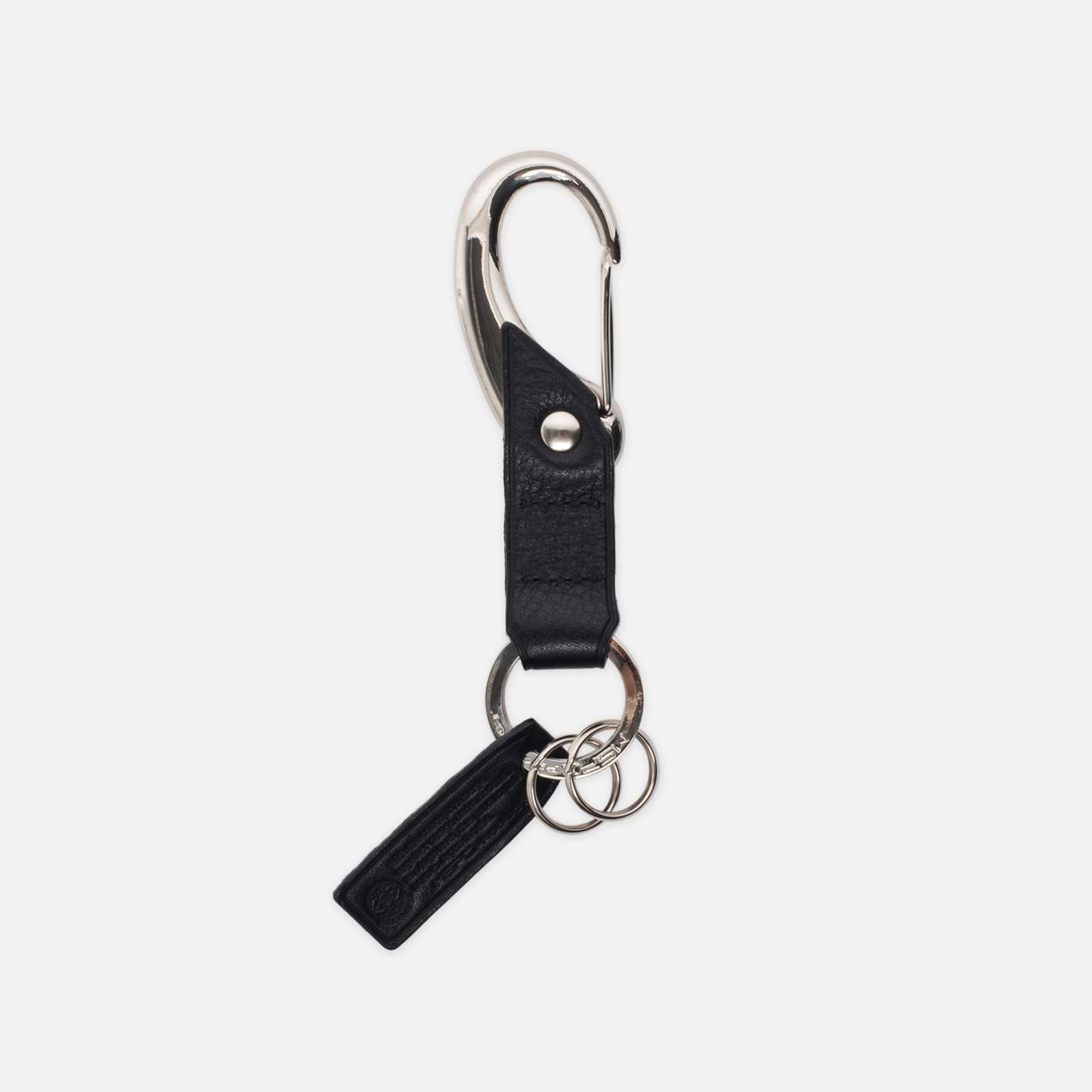 Ключница Master-piece Leather Bos Taurus Black