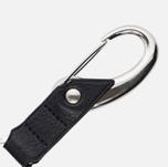 Ключница Master-piece Leather Bos Taurus Black фото- 2