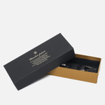 Ключница Master-piece Leather Bos Taurus Black фото- 3