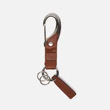 Ключница Master-piece Leather Bos Taurus Brown фото- 0