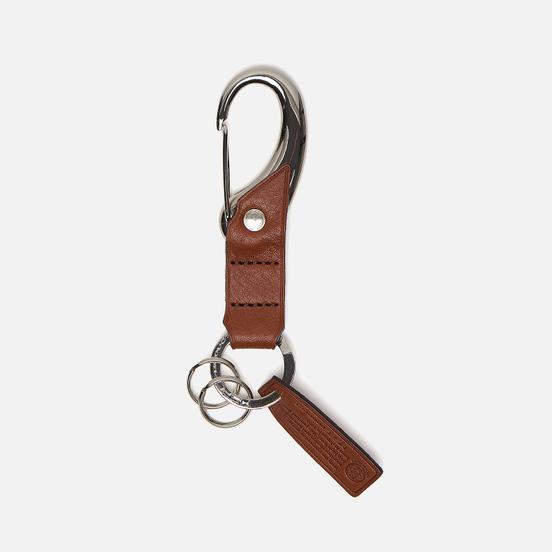 Ключница Master-piece Leather Bos Taurus Brown