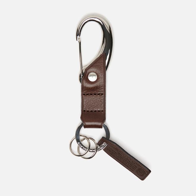 Ключница Master-piece Leather Bos Taurus Choco