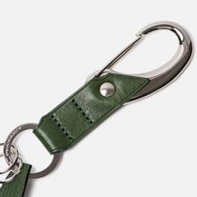 Ключница Master-piece Leather Bos Taurus Green фото- 1
