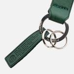 Master-Piece Leather Bos Taurus Key Case Green photo- 1