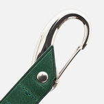 Master-Piece Leather Bos Taurus Key Case Green photo- 2